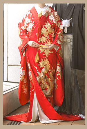 Japanese Clothing 和装