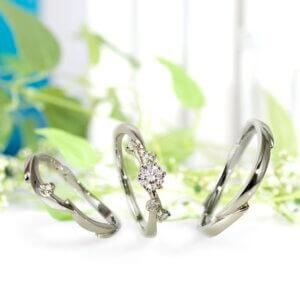 ベビーズブレス-bridal ring